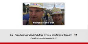 Ordination diaconale de Loïc-Pierre BIOT, Cocathédrale Notre-Dame-de-l'Annonciation de Bourg-en-Bresse, dimanche 27 septembre 2020
