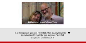 Ordination diaconale de Jean-Philippe Tizon, Collégiale Saint-Junien de Saint-Junien, dimanche 4 octobre 2020