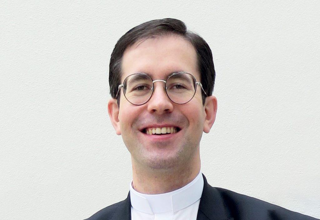 Ordination presbytérale de Joseph Doherty - Cathédrale Saint-Mammès de Langres, le dimanche 27 juin 2021 - Diocèse de Langres